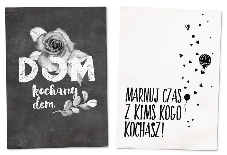 plakaty w języku polskim