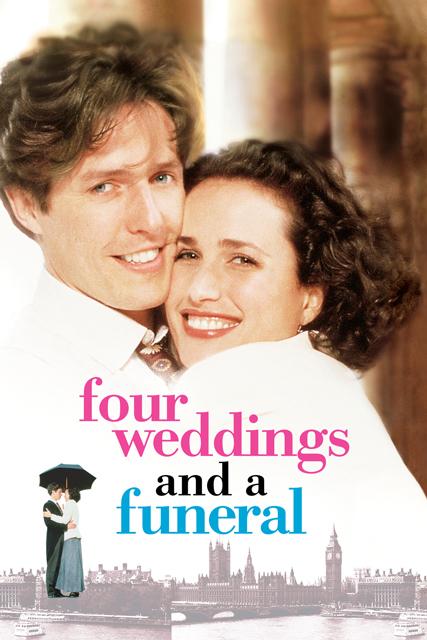 cztewry wesela i pogrzeb