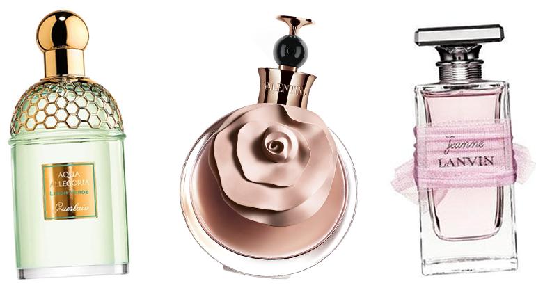 idealne perfumy